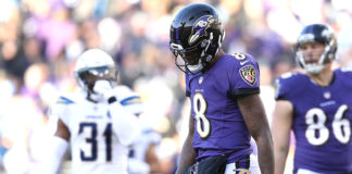 Baltimore Ravens Most Difficult Games
