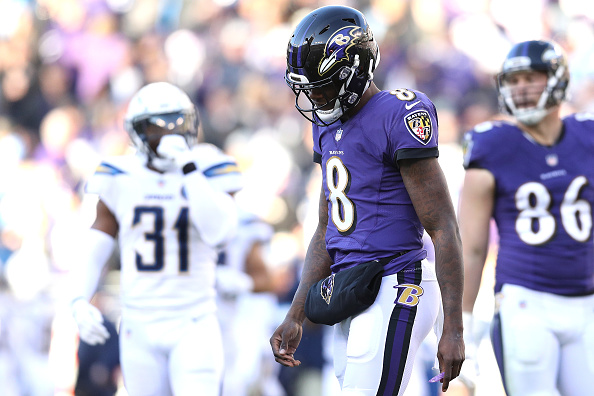 7b35ff0a Baltimore Ravens Most Difficult Games of 2019