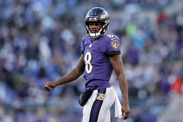 e6914293 Faces of the 2019 Baltimore Ravens - Last Word on Pro Football