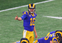 Los Angeles Rams Most Difficult Games