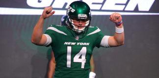 2019 New York Jets