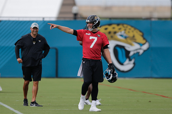 2019 Jacksonville Jaguars