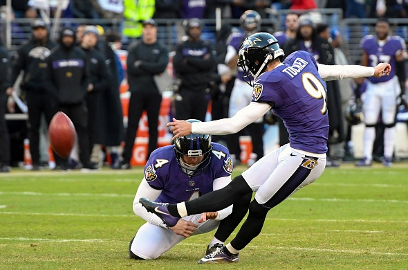 fd36bf51 Baltimore Ravens Easiest Games of 2019 - Last Word on Pro Football