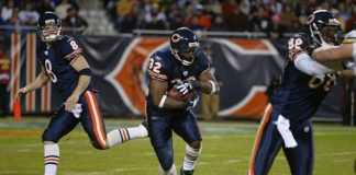 2006 Chicago Bears