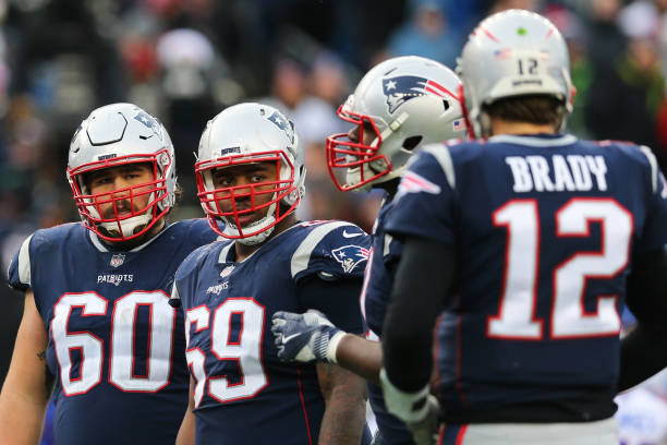 2019 AFC East