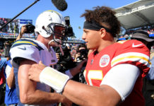 AFC West Breakdown