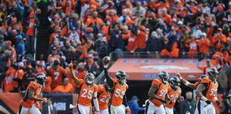 2019 Denver Broncos