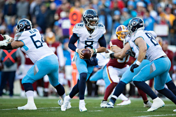 2019 Tennessee Titans
