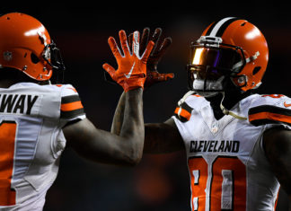Cleveland Browns Easiest Games