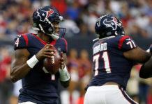 Texans Set to Regress