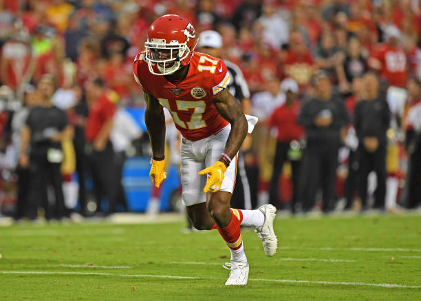 Kansas City Chiefs Breakout Candidates