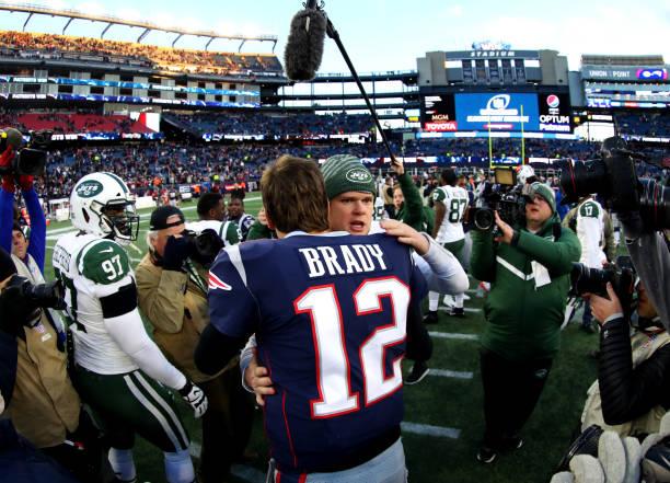 New York Jets Games