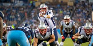 Patriots Highlight