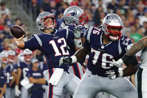 Patriots Super Bowl