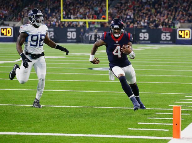 Houston Texans Easiest Games In 2019 Last Word On Pro Football