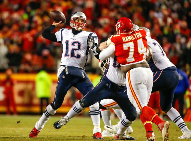 Tom Brady Moments