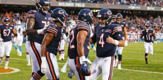 Chicago Bears Preseason Opener