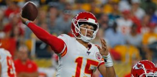 Kansas City Chiefs Most Difficult Games