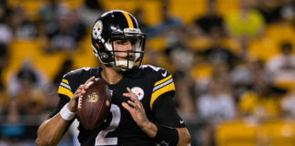Pittsburgh Steelers First Preseason Game