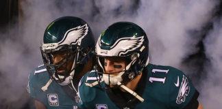 Philadelphia Eagles Most Difficult Games