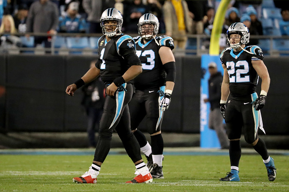 Carolina Panthers Most Difficult Games