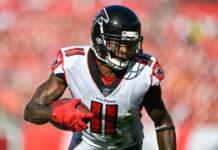 Atlanta Falcons Easiest