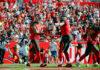Tampa Bay Buccaneers Easiest Games