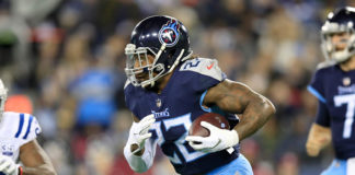 Tennessee Titans Easiest Games