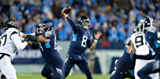 Tennessee Titans Most Difficult Games