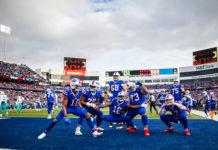 Buffalo Bills Easiest Games of 2019