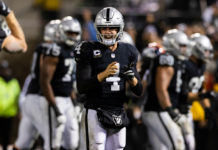Oakland Raiders Most Difficult Games