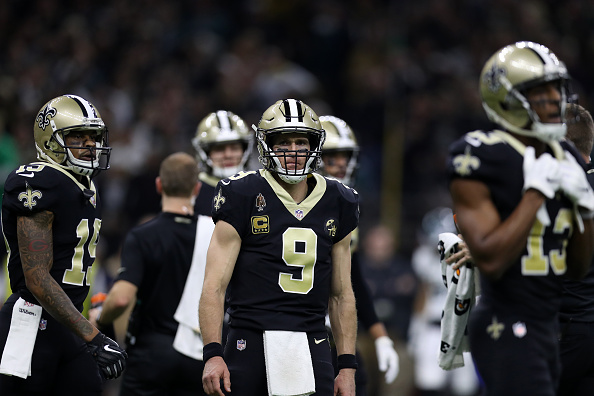New Orleans Saints Most Difficult Games
