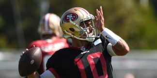 San Francisco 49ers Most Difficult