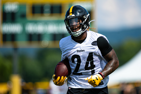 2d9fe21b Pittsburgh Steelers Players to Watch Against Tampa Bay Buccaneers ...