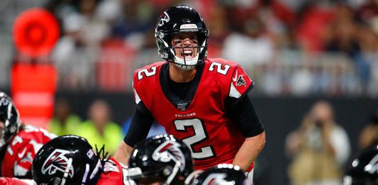 Atlanta Falcons Most Difficult Games