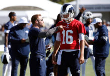 2019 Los Angeles Rams Preseason