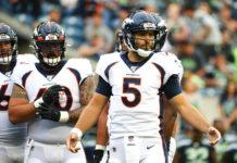 Denver Broncos Most Difficult Games