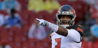 Tampa Bay Buccaneers Most Difficult Games