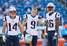 New England Patriots Preseason