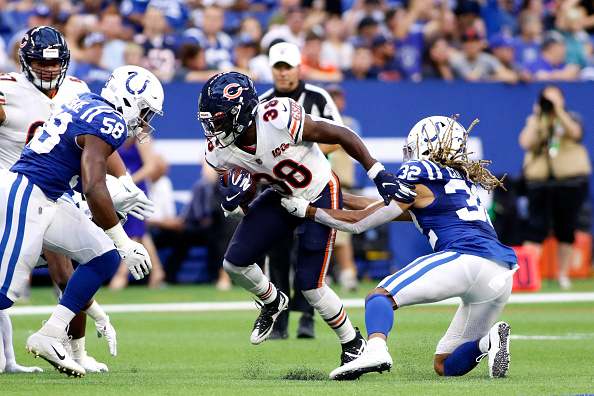 Chicago Bears Preseason Studs and Duds - Last Word on Pro