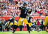 Pittsburgh Steelers Most Difficult Games