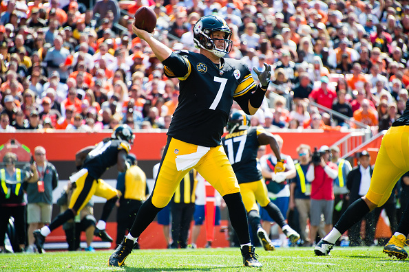 Pittsburgh Steelers Most Difficult Games Of 2019
