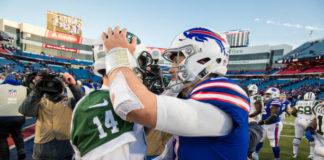 Buffalo Bills Season Opener
