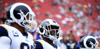 Los Angeles Rams Defense
