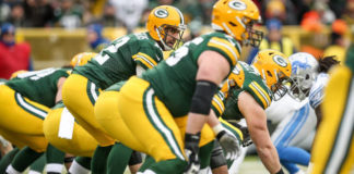 Packers 53 Man Roster