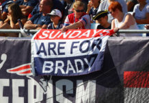 Patriots Rooting Guide