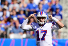 Quarterback Waiver Wire