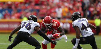 Baltimore Ravens Defense