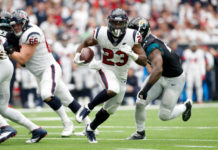 Running Back Waiver Wire