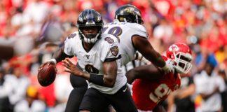 2019 Baltimore Ravens
